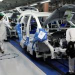 Omzet Penjualan Mobil Diestimasi Rp 121,5 Triliun
