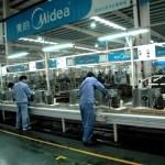 Midea akuisisi 80% saham Toshiba