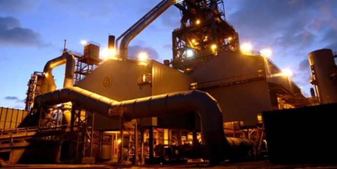 Harga Gas untuk Industri Petrokimia, Pupuk, dan Baja Turun Jadi US$ 6/MMBTU