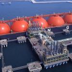 Presiden Joko Widodo menginstruksikan penurunan harga gas untuk industri nasional antara US$5-US$6 per MMBTU.