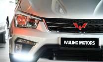 Ramaikan Pasar Low MPV, Pabrik Baru Wuling Motors Mulai Beroperasi