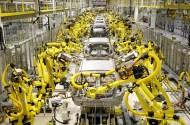 Terpengaruh Digitalisasi, Tren Produksi Manufaktur di Asia Mulai Bergeser