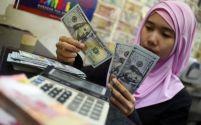 Rangkaian Teror dan Bom Bunuh Diri Lemahkan Rupiah ke Level Tertinggi Rp 14.105/US$