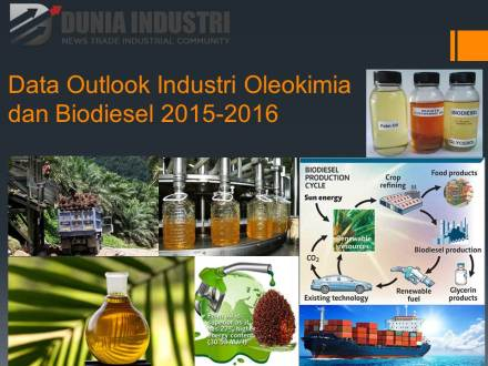 "<span itemprop=""name"">Data Outlook Industri Oleokimia dan Biodiesel 2015-2016</span>"