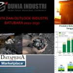 Data dan Outlook Industri Batubara 2011-2030