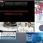 Data dan Outlook Industri Farmasi 2010-2019