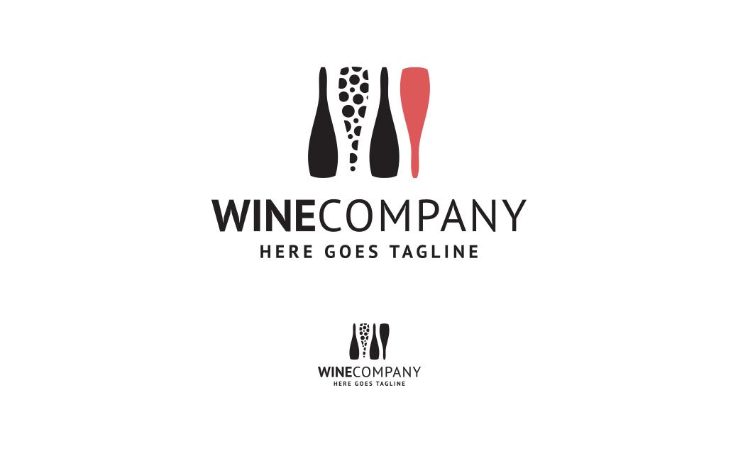 Logo Design Proposal \u2013 Bottles Dunjaportfolio