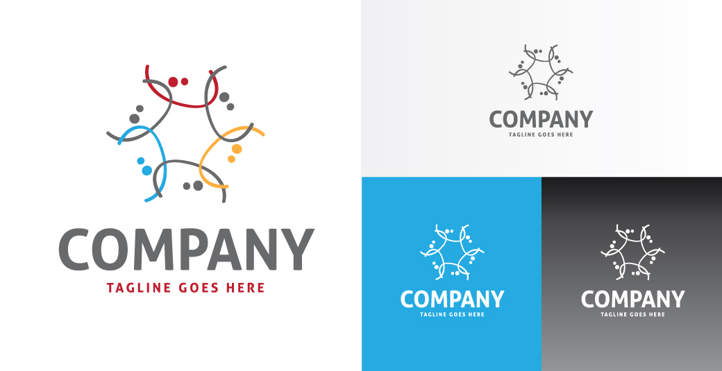 Logo Design Proposal \u2013 Smiles Dunjaportfolio