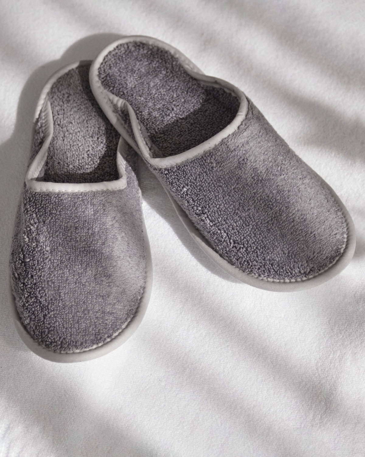 Baby Hotel Slippers Francis Brennan The Collection Luxury Terry Hotel Slippers