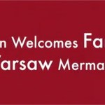 Film Warsaw Mermaids – Mistrzowskie Warszawskie Syrenki