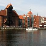 Zwiedzanie Gdańska ze smartfonem i QR kodami