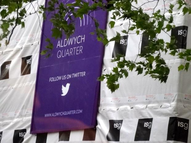 twitter-Aldwych-Quarter-london-deweloper-social-media