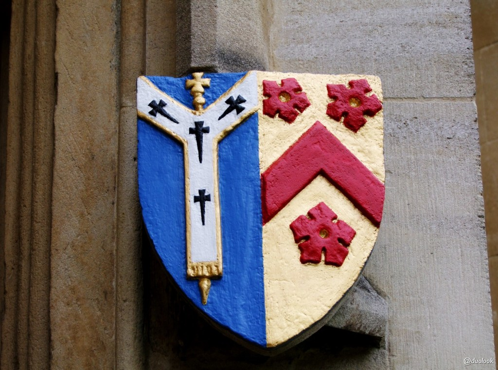 zwiedzanie Uniwertytet Oksfordzki