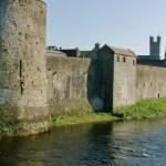 Weekend w Irlandii – zakupy, zabytki i jedzenie w Limerick