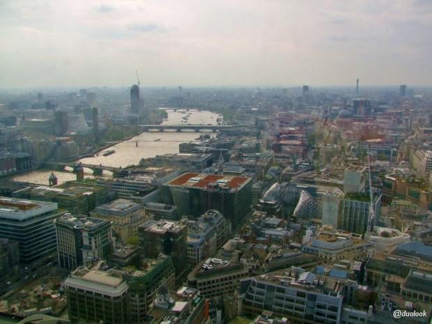 Atrakcje w Londynie za darmo