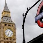 TOP 10 atrakcji Londynu