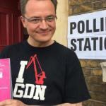 Nasze pierwsze wybory w UK