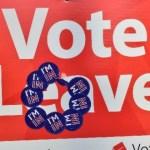 Vote Love czyli dzień drugi po referendum