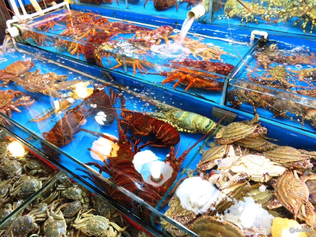 homary-skorupiaki-targ-rybny-chiny