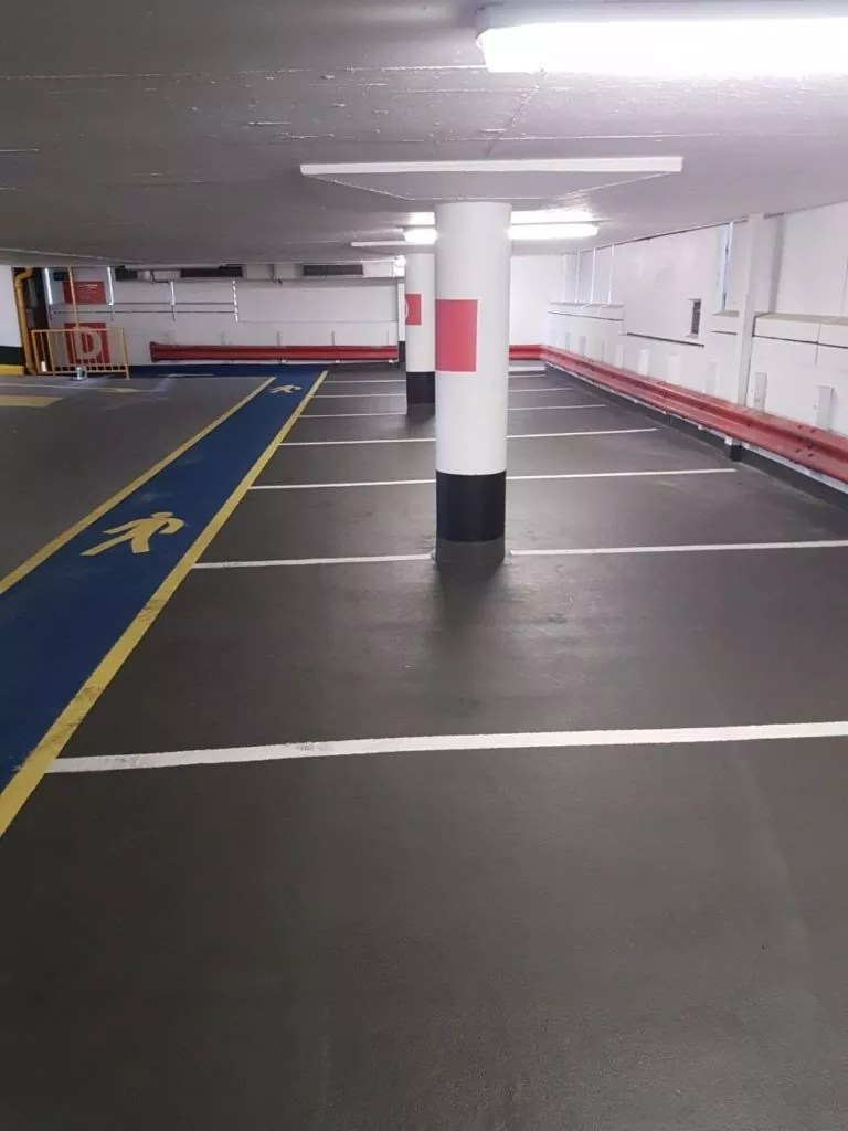 Garage Experts Epoxy Floor Garage Floor Epoxy Installers Nyc Duomit