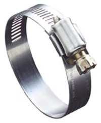 Collared Screw Hose Clamps | DuPage Products Group