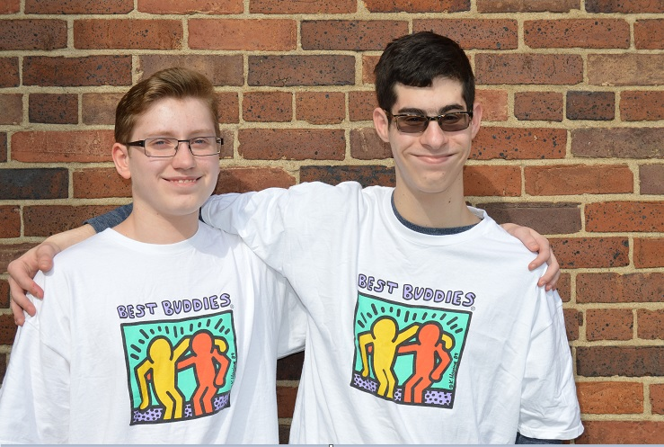 Best Buddies Friendship Walk 2016 \u2013 duPont Manual PTSA - best buddies organization