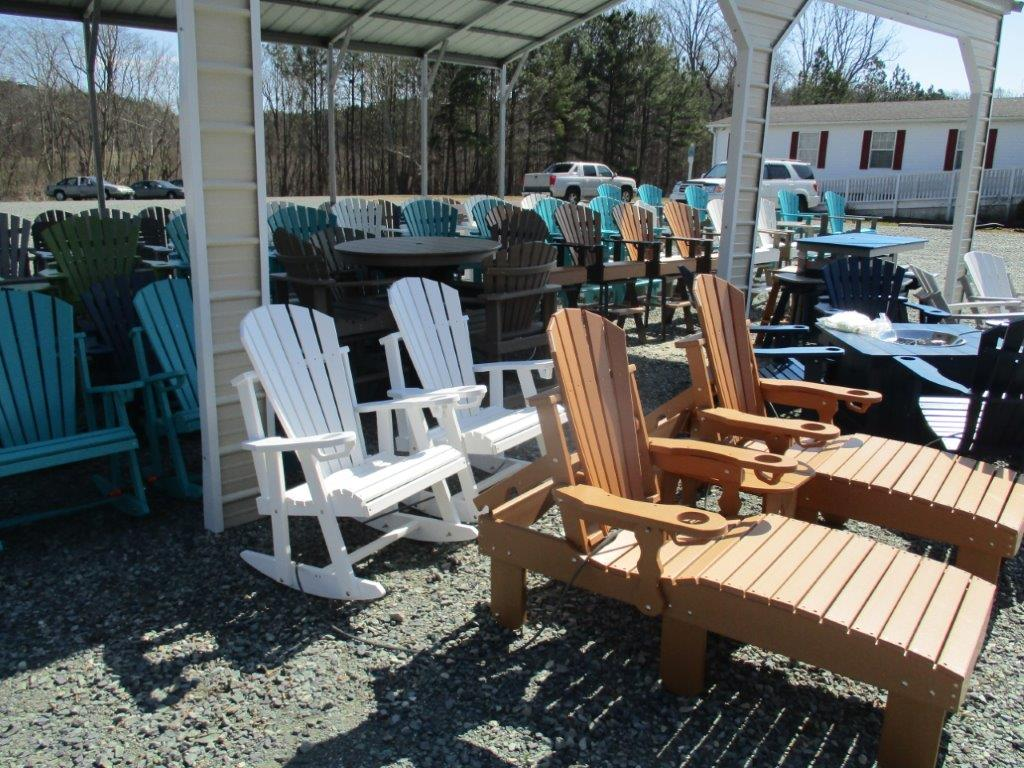 Poly Patio Furniture Durabuilt Sanford