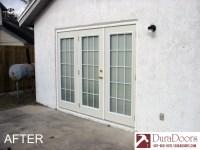 Triple Doors & First Rate Triple Sliding Patio Doors ...