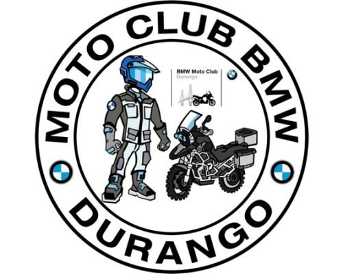 Moto club BMW Durango
