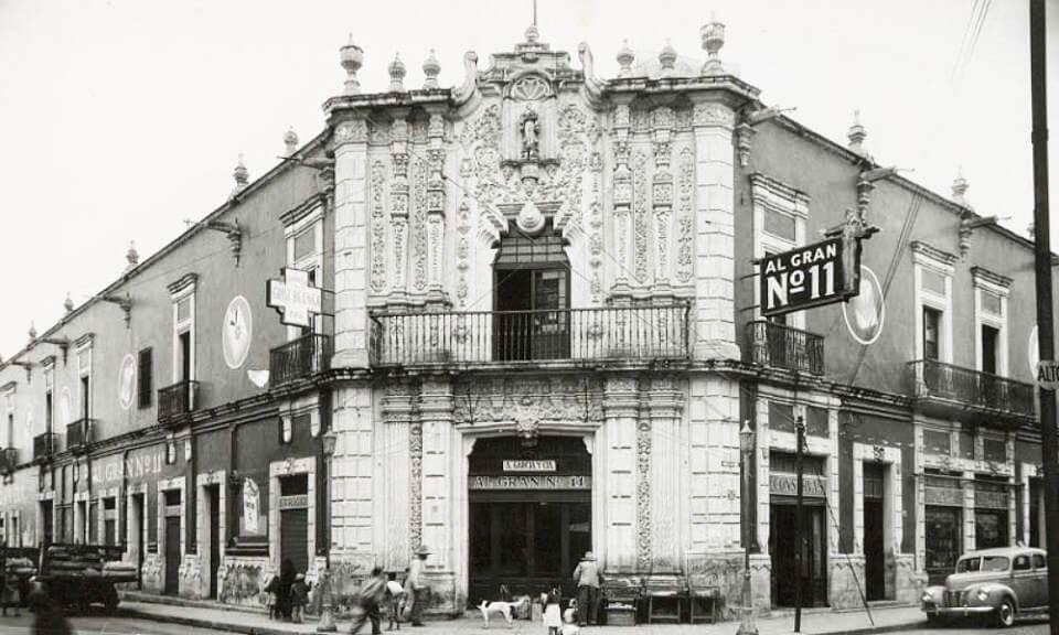Banco Banamex antiguo