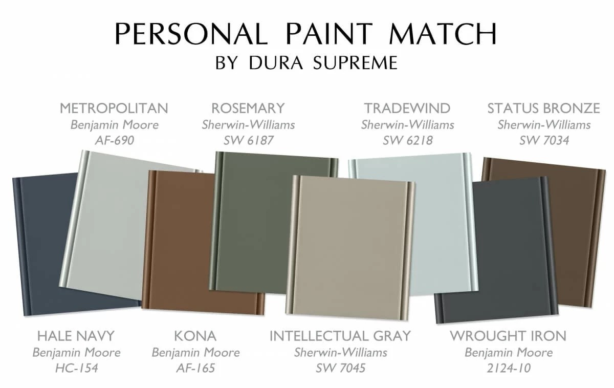 Painted Cabinetry We Ve Got A Hue For You Dura Supreme Cabinetry