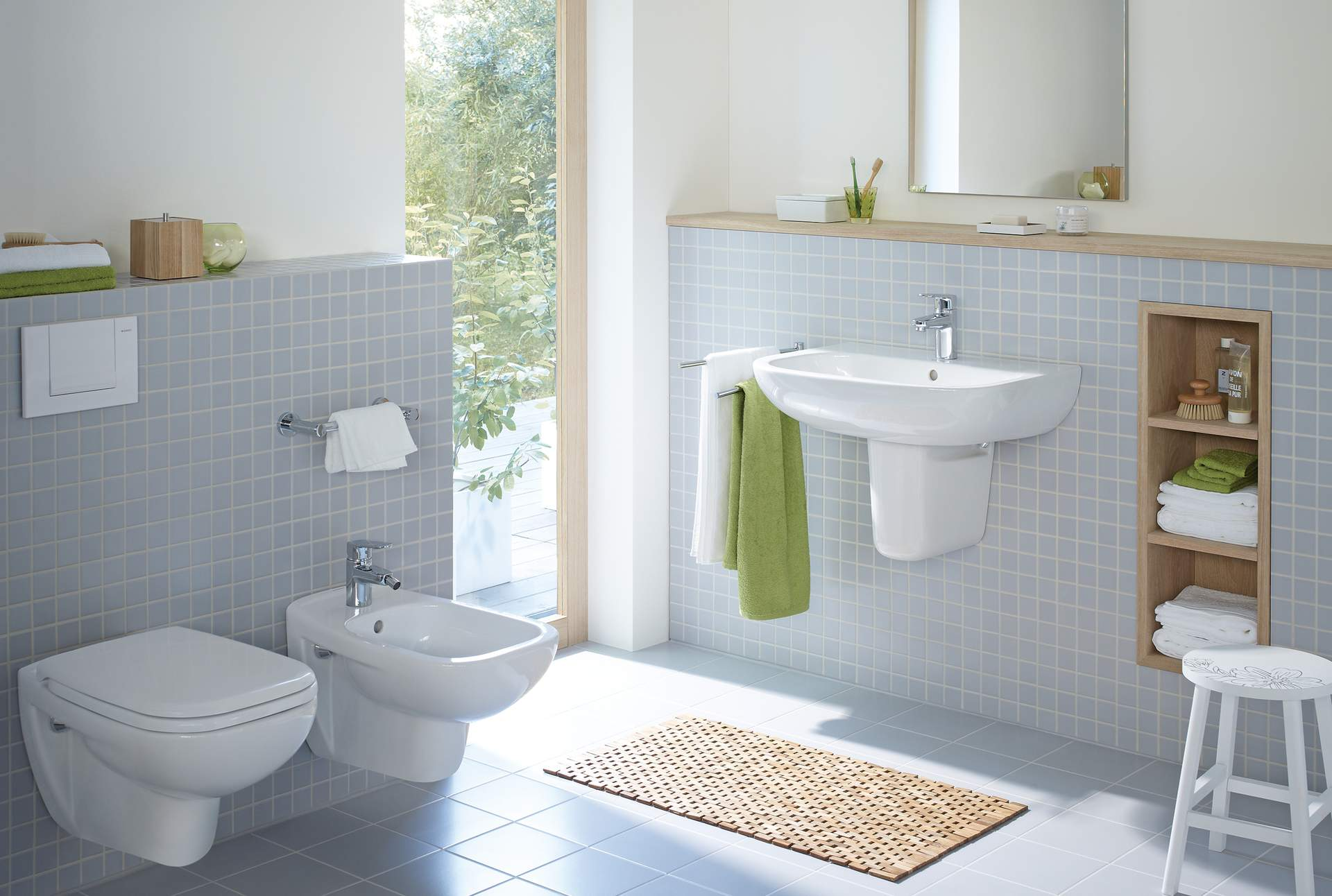 Badkamer Meubel Duravit : Badkamermeubel duravit duravit durastyle toilet beniers badkamers