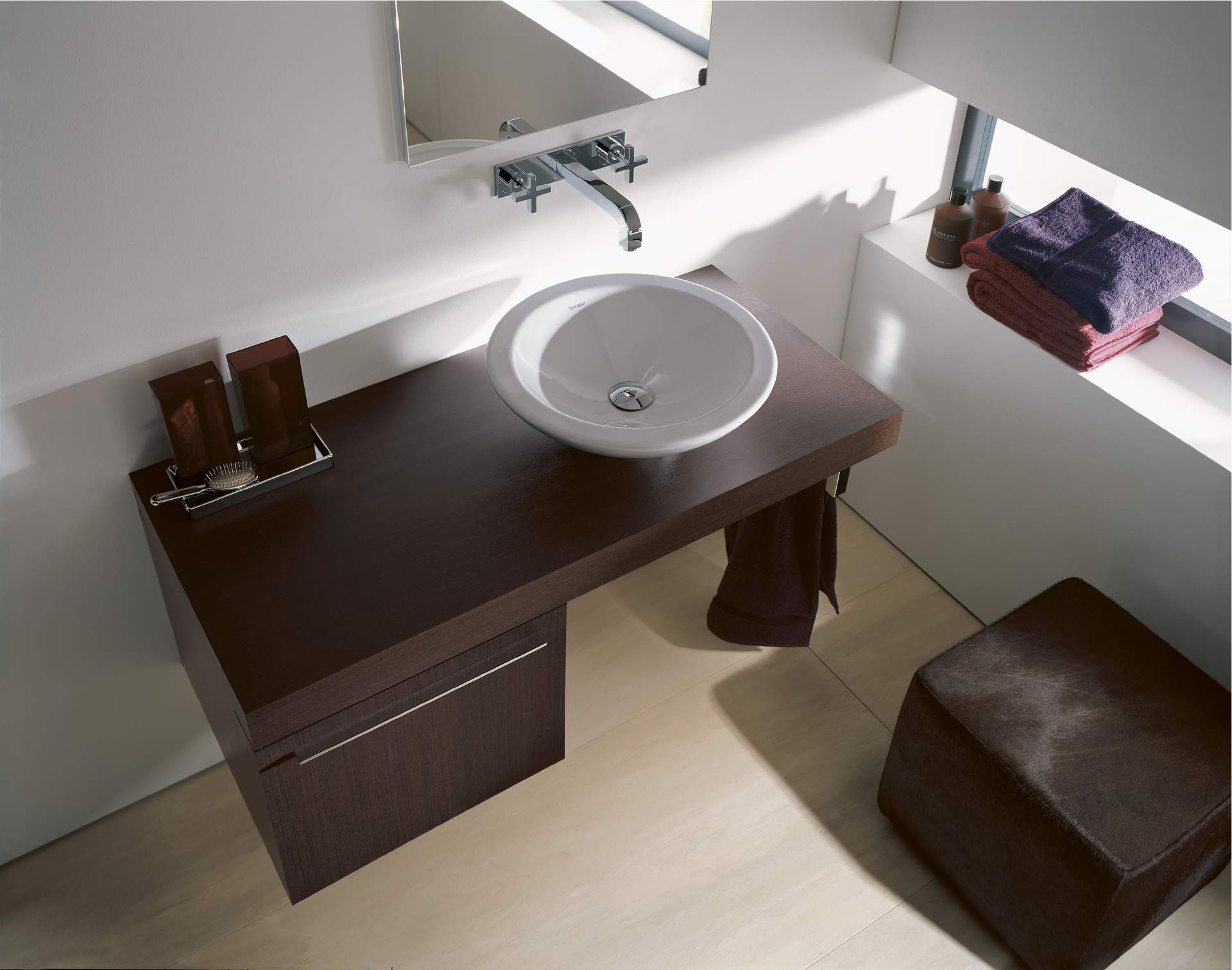 Duravit Waschtisch Vero 600 Mm Duravit Fogo Wooden Bathroom Furniture Duravit