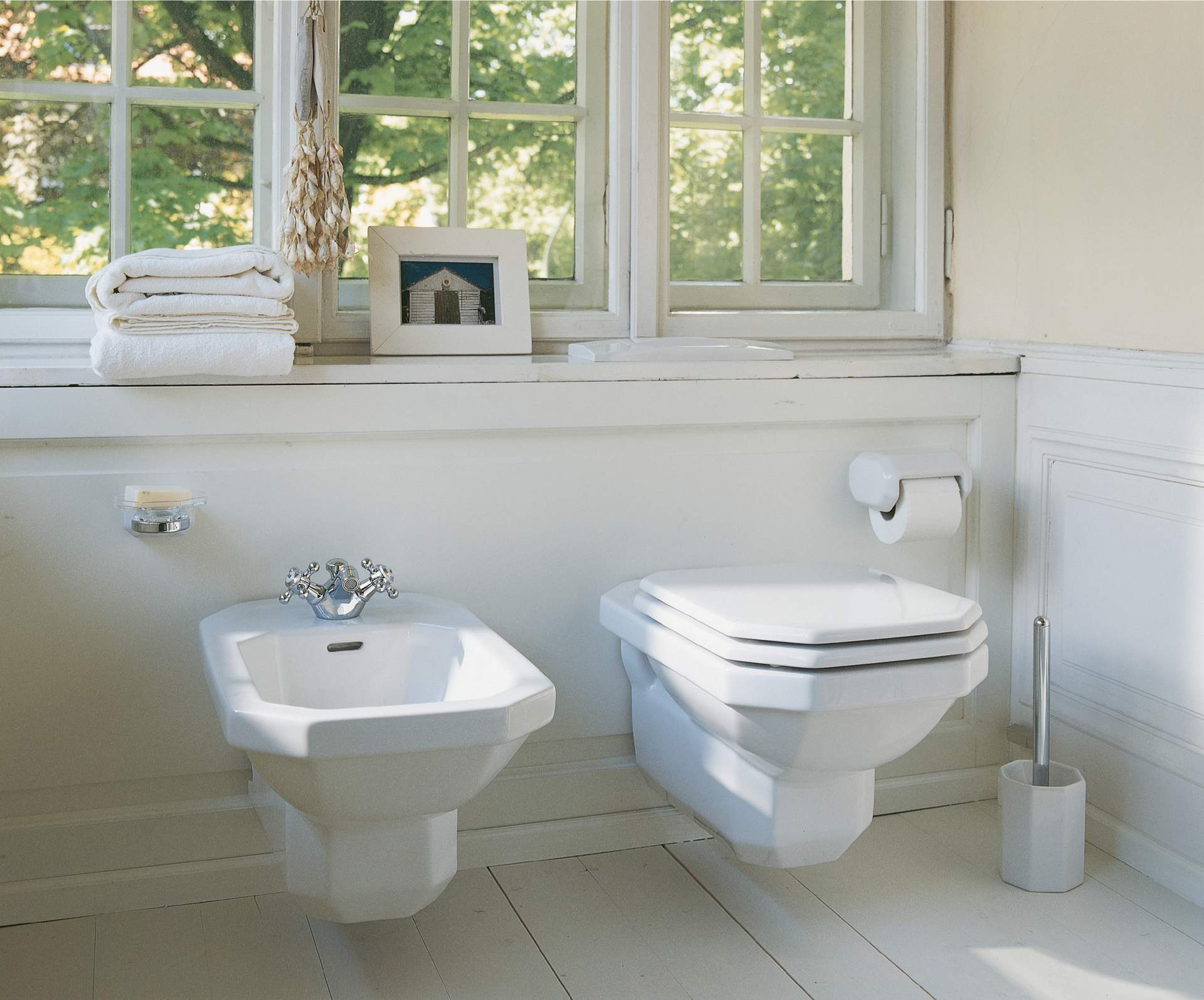 Badezimmer Klassisch Modern Duravit 1930 Series Toilets Sinks And More Duravit