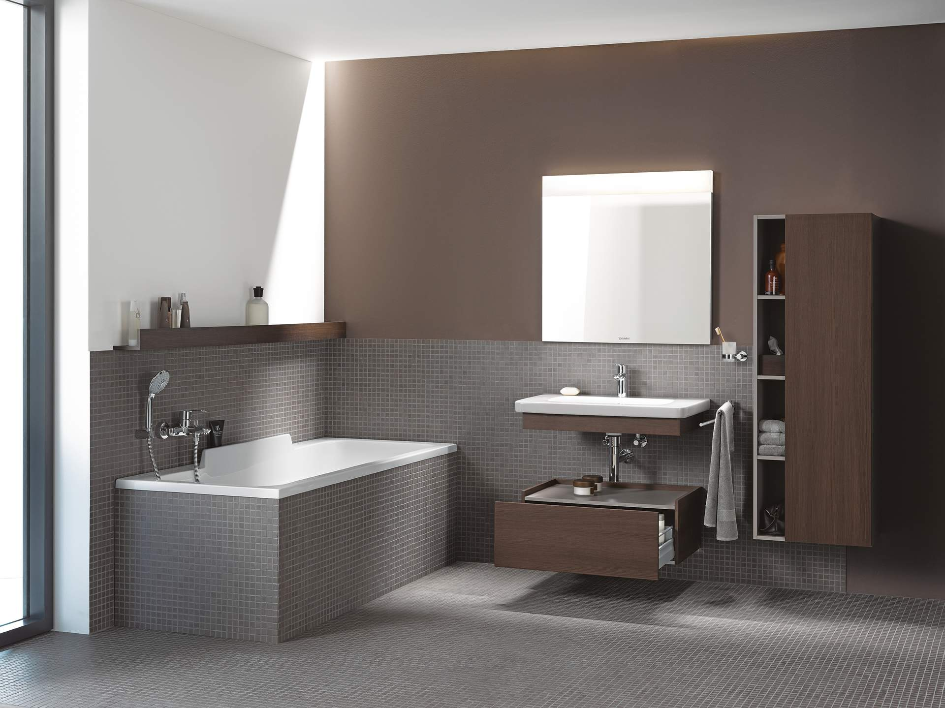 Badezimmer Country Style Bathroom Design Find Your Bathroom Style Duravit