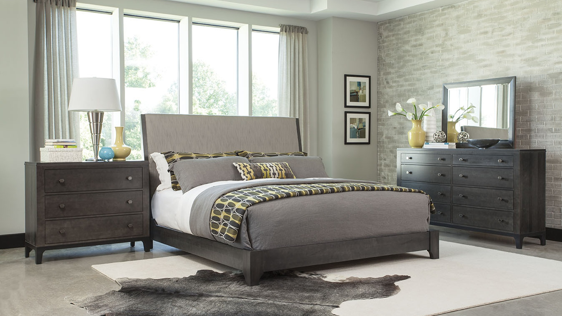 Canada Bed Solid Wood Timeless Style Since 1899 Durham Furniture