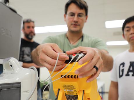 Biomedical Equipment Technology Durham Technical Community College