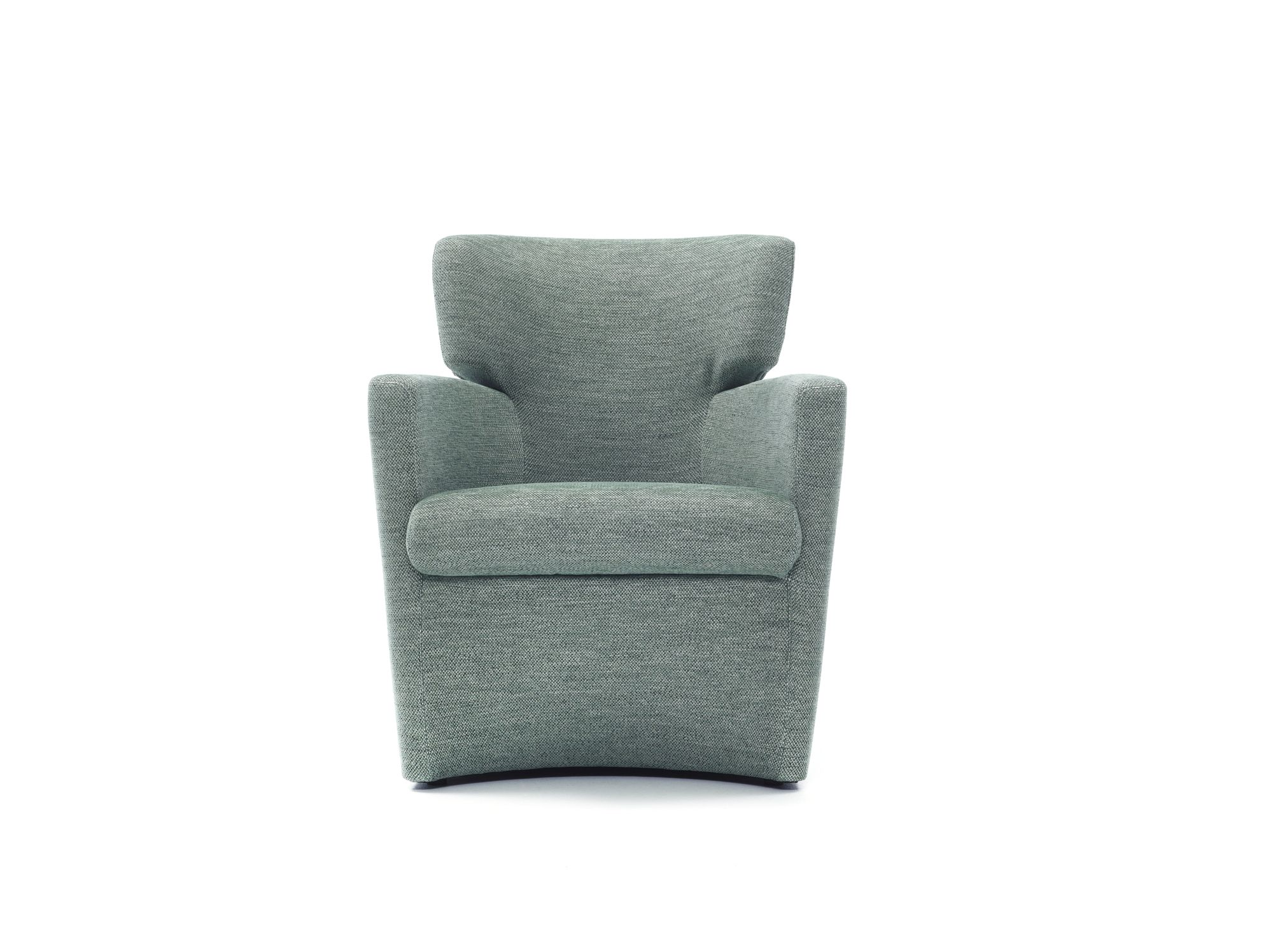 Fauteuil Ghost Ghost Fauteuils Collectie