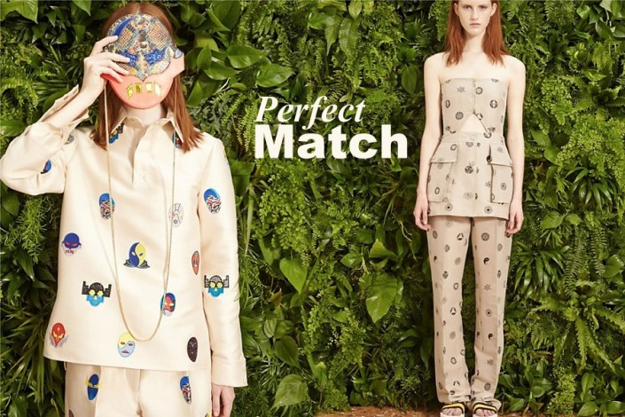 9 two-piece sets for spring: Conveniently pretty