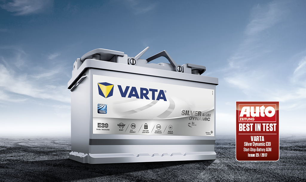 en-nz Varta Automotive