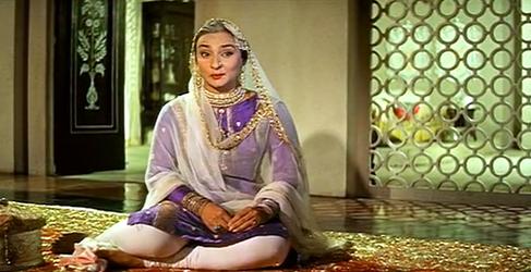 Download Pakeezah (1972) DVDRiP 600MB