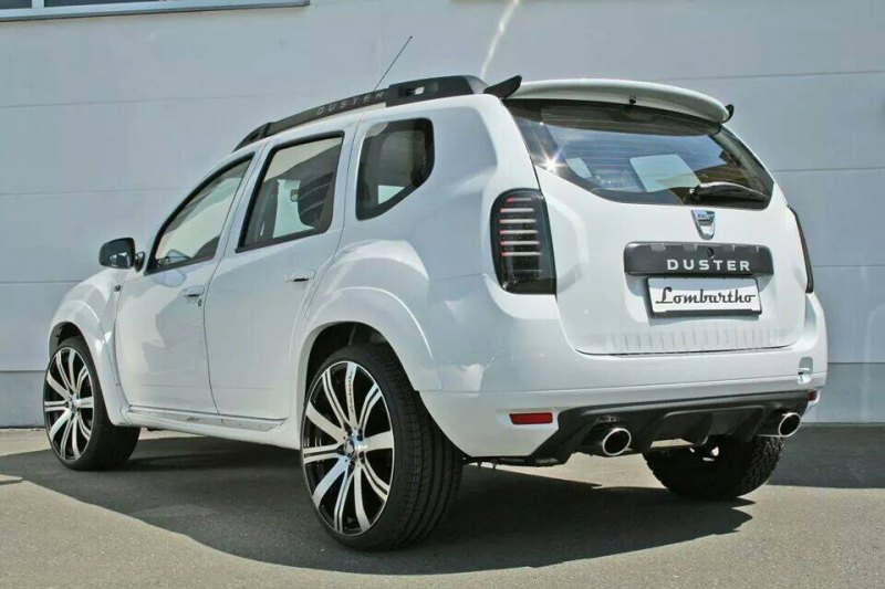 Accesorii Logan Dusterteam | Forum Dacia Duster 4x4 | Suv | Crossover