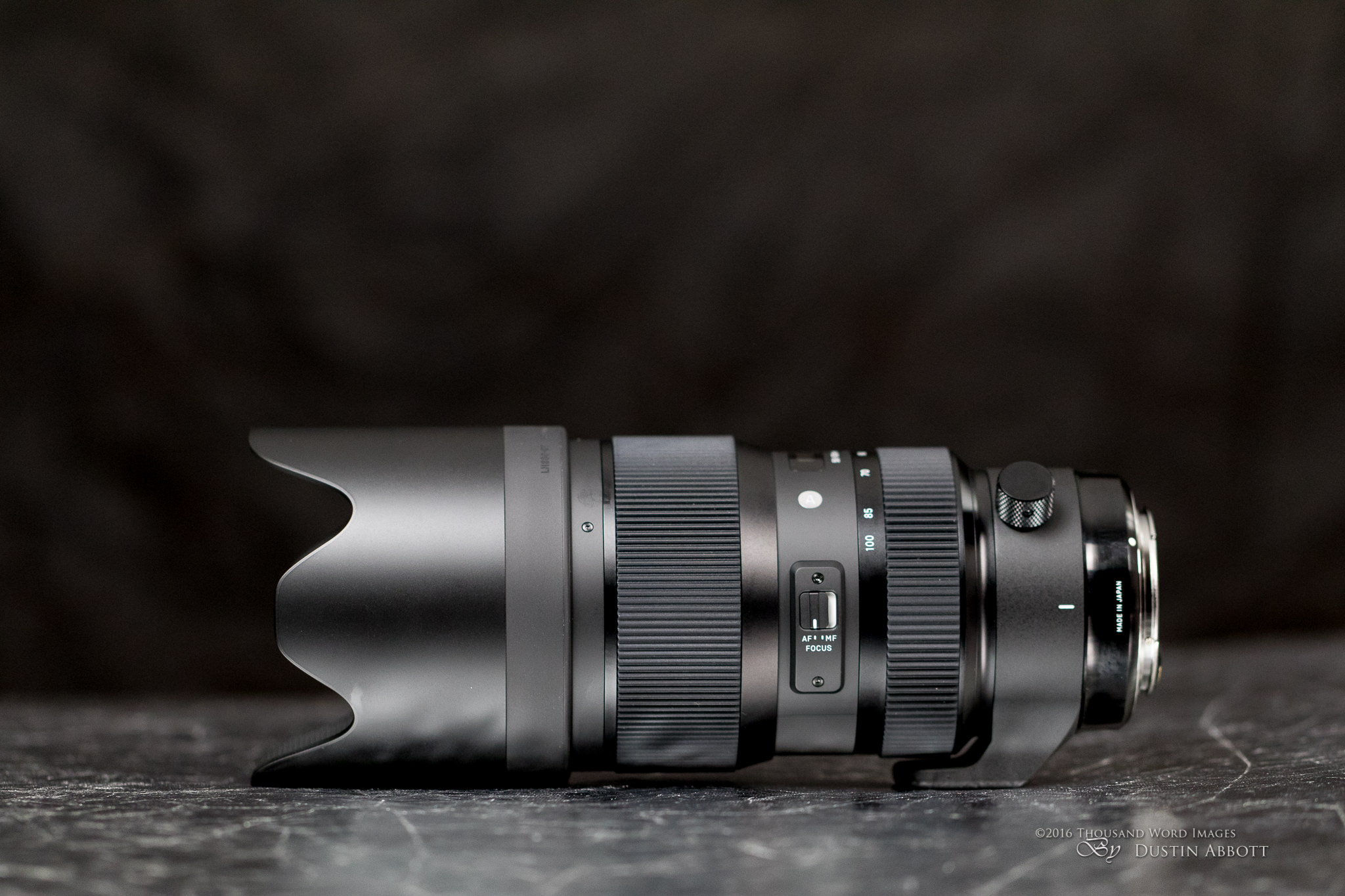 50 100 Sigma 50 100mm F 1 8 Dc Hsm Art Review Dustinabbott
