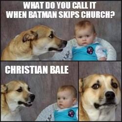 Small Of Joke Dog Meme
