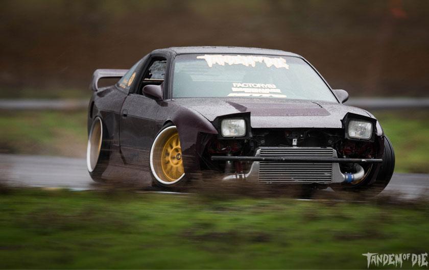 Nissan S13: alguém já tinha ouvido falar? S13Featured