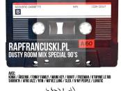 Dusty Room x RapFrancuski.pl