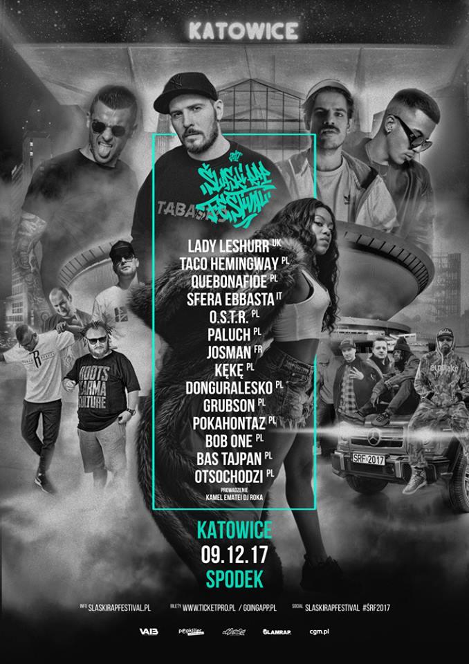 śląski rap festiwal