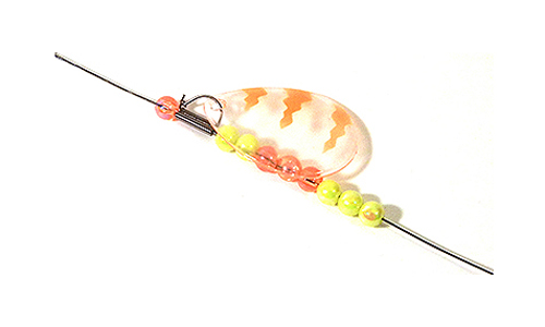 Orange Perch Wire Harness \u2013