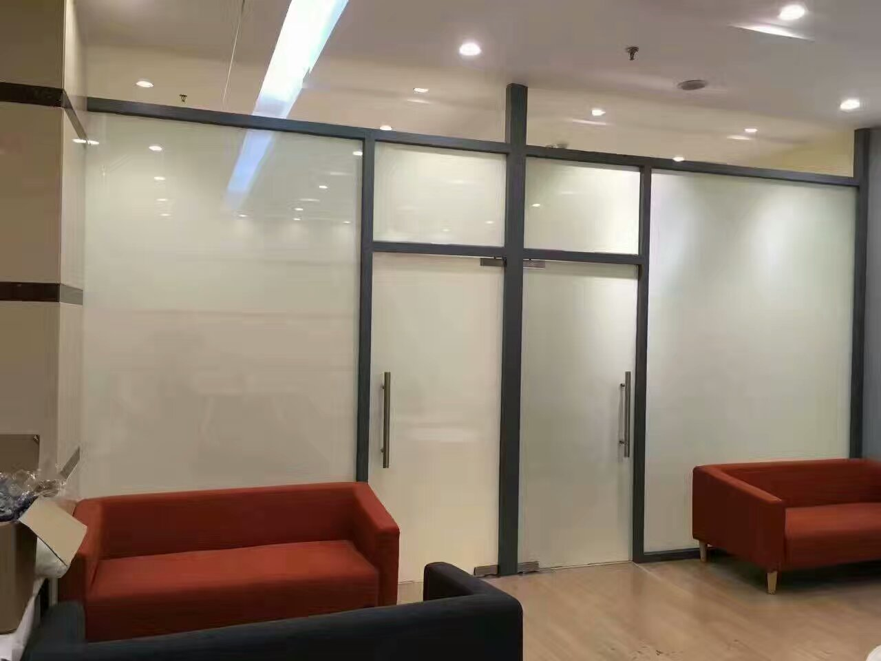 Glas Folie Privacy Glass Available Throughout The Netherlands Custom Made