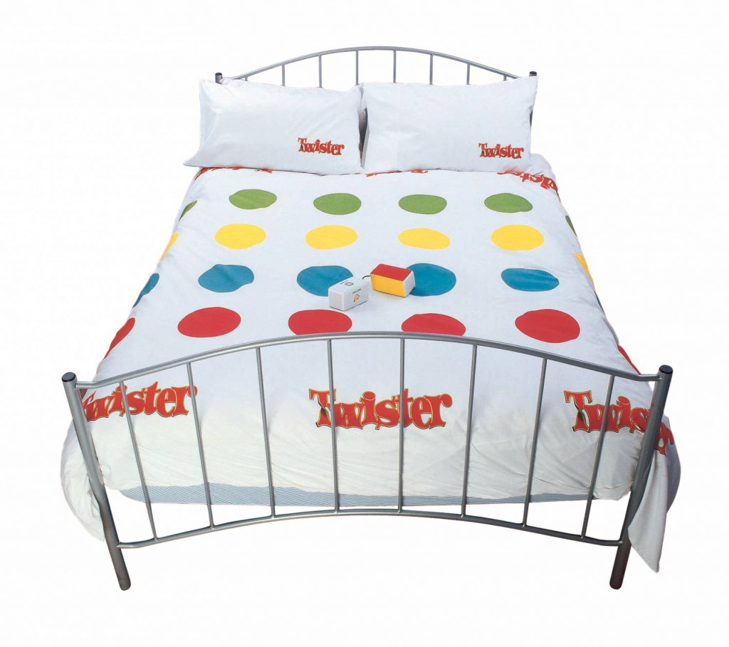Funny Duvet Covers Twister Duvet Covers